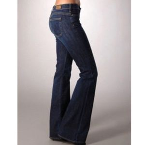 Adriano Goldschmied The Legend Flare jeans Sz 31